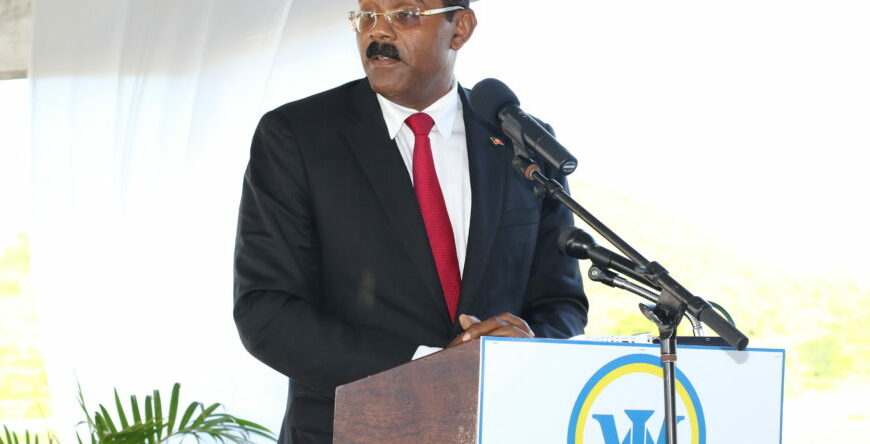 PM'S VISION FOR WIOC